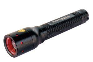 Ledlenser P5R Rechargeable Professional LED Torch
