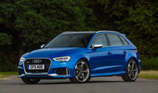 Audi RS 3 - front static