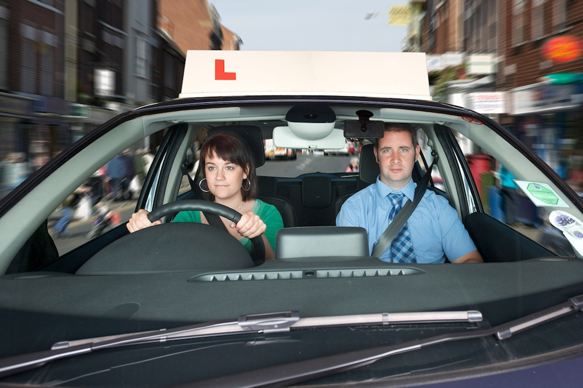How much do driving lessons cost? | Auto Express