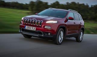 Jeep Cherokee2014