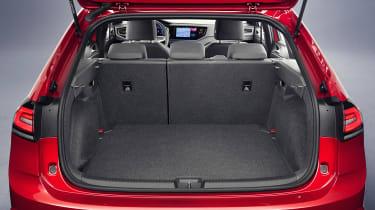 Volkswagen Taigo R-Line - boot