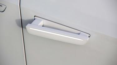 Volkswagen I.D. - door handle