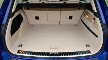 VW Touareg R-Line