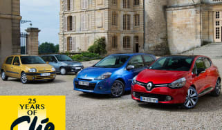 Renault Clio old vs new - header