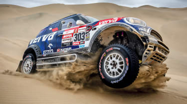 Dakar Rally - our highlights of 2019