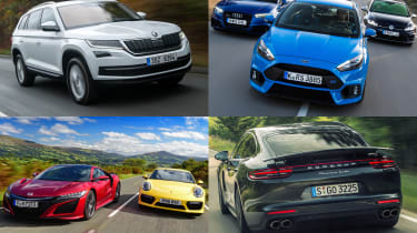 Best car videos 2016 header