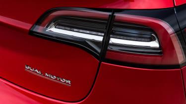Tesla Model 3 Performance - Dual Motor