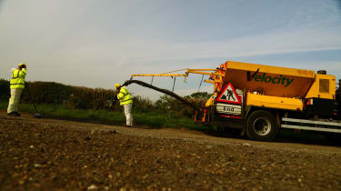 Pothole repair 5
