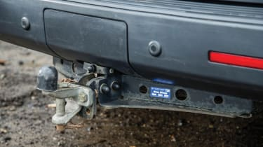 Improve your Land Rover for under £1000 - 9