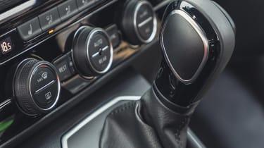 Volkswagen Caravelle - transmission
