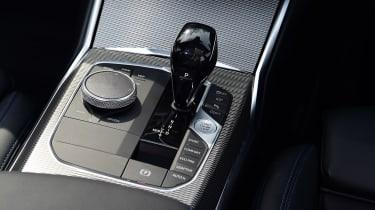 BMW 3 Series - transmission