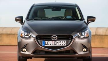 Mazda 2 1.5 petrol