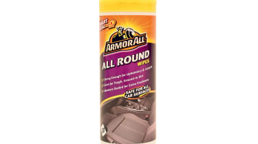 Armor All All-round Wipes