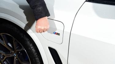BMW X5 xDrive45e long termer 38