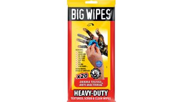 Big Wipes Heavy Duty Wipes
