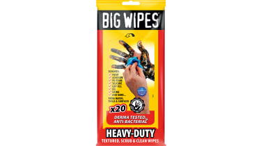 Big Wipes Heavy Duty Wipes