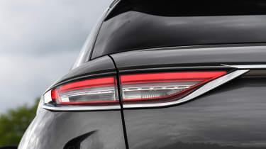 DS 3 Crossback - rear light