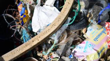 Much rubbish