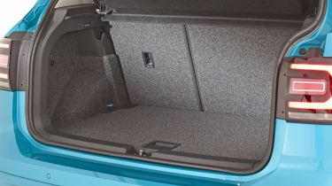Volkswagen T-Cross - studio boot