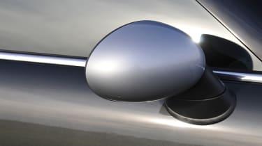 MINI Coupé wing mirror