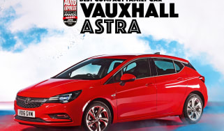 New Car Awards 2016: Compact Family Car of the Year - Vauxhall Astra
