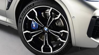 BMW X3M - wheel