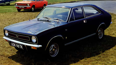 The worst cars ever made - Marina