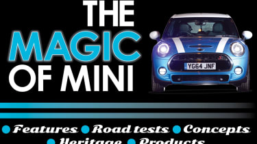 The Magic of MINI