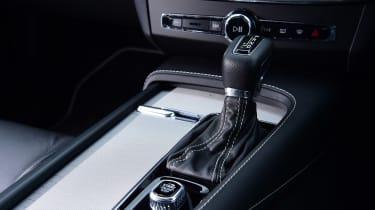 Volvo S90 - transmission