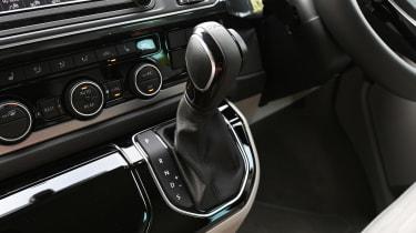 Volkswagen California Ocean long termer - first report transmission