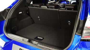 Ford Puma - studio boot