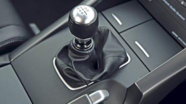 Honda Accord 2.2 i-DTEC ES GT gearbox