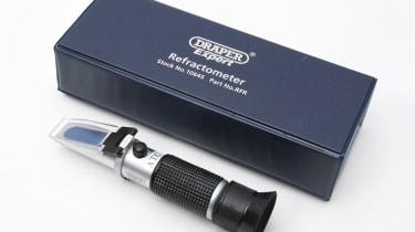 Draper Expert 10645 coolant refractometer