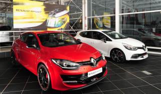 Renaultsport dealer