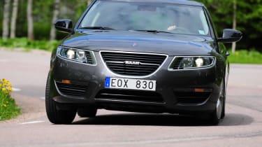 Saab 9-5 2.0TiD