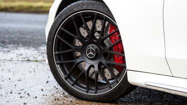 Mercedes-AMG C 63 Cabriolet 2017 - wheel
