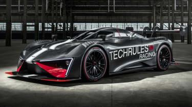 Techrules Ren RS front