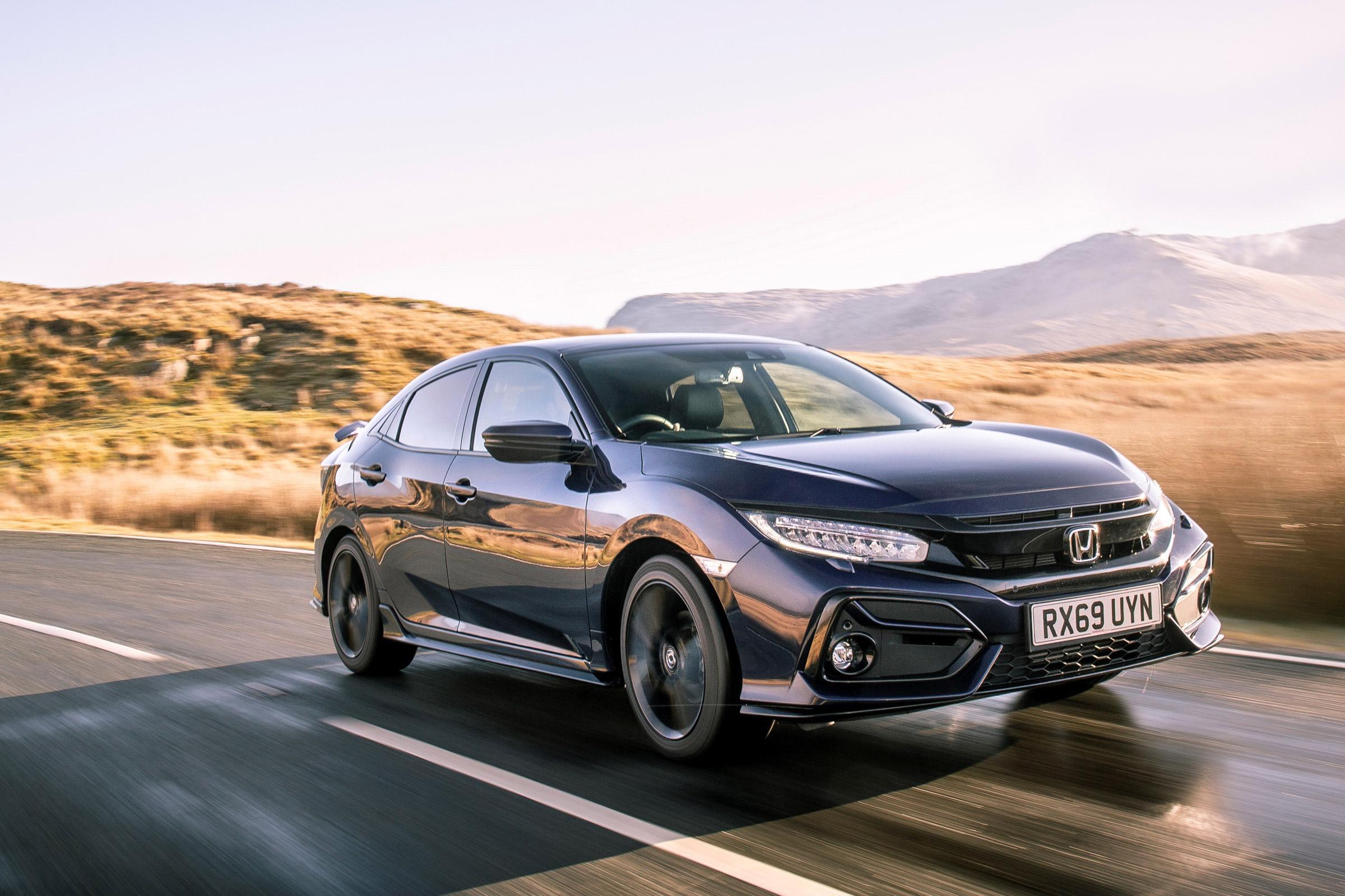 Kekurangan Honda Civic Sport Plus Harga