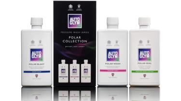 Autoglym Polar Collection