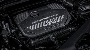 BMW X2 M35i - engine