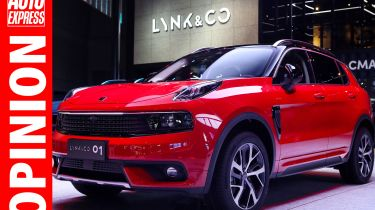 Opinion - Lynk & Co