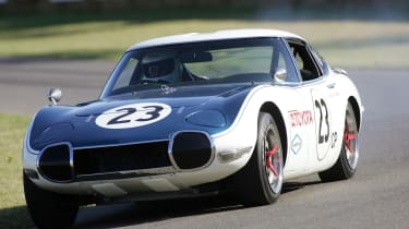 Shelby-Toyota 2000GT