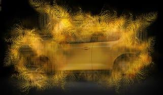 Nissan Juke facelift teaser