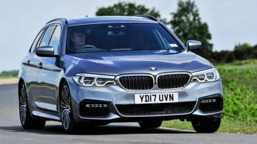 Best estates to buy - 5 Series Touring