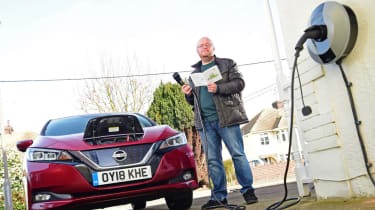 Electric Car Energy Tariff And Charging Comparison Site Launched Auto Express