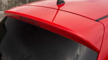 Triple test –Kia Picanto - spoiler