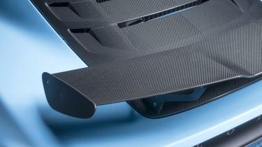 Lotus Exige Sport 410 - rear wing
