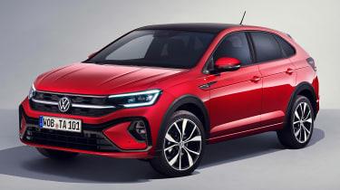 Volkswagen Taigo R-Line - front