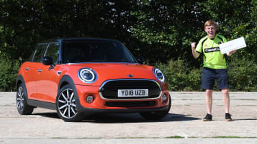 MINI Cooper 5-Door - header