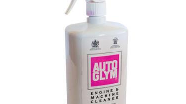 Best degreaser -Autoglym Engine and Machine Cleaner